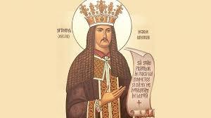 Sfântul Voievod Neagoe Basarab, model de conducător creştin