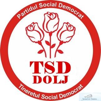 "TSD promoveaza un ""tanar"" condamnat la 2 ani cu suspendare .."