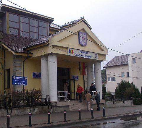 Viceprimarul de Roznov, atitudine ostilă față de conducerea Biroului Electoral de Circumscripție din oraș