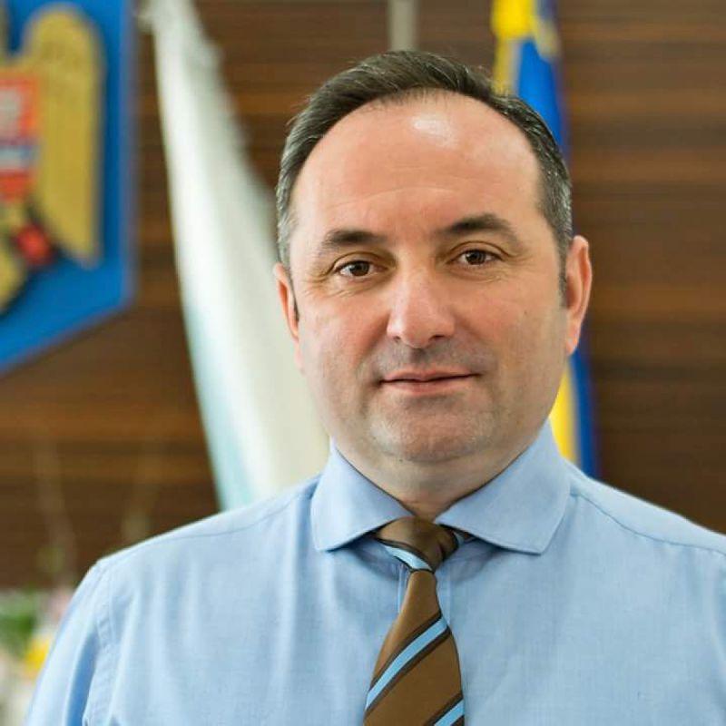 Victorie la Târgu Neamț pentru Daniel Harpa și în zonă pentru PSD