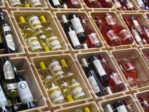 Vin roze, alb sau roșu? Iată care este diferența!
