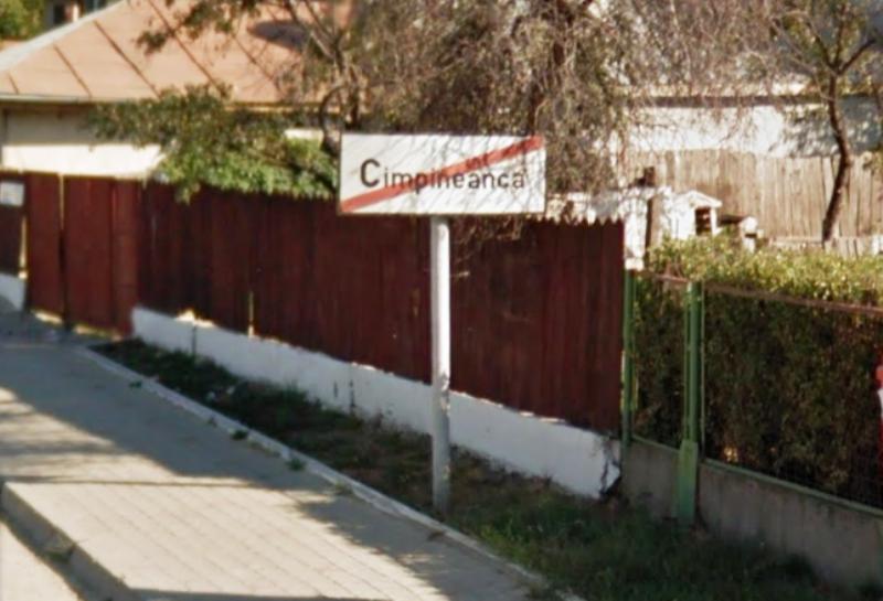Câmpineanca, prima localitate din Vrancea care trece în scenari