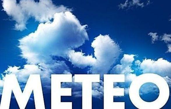 Informare METEO. Ploi în general moderate cantitativ și fenomene de instabilitate atmosferică, până sâmbătă dimineața