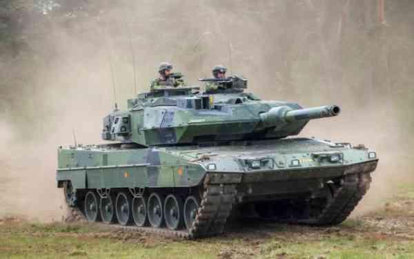 Internațional: Cheltuielile în cadrul forțelor armate din Sued