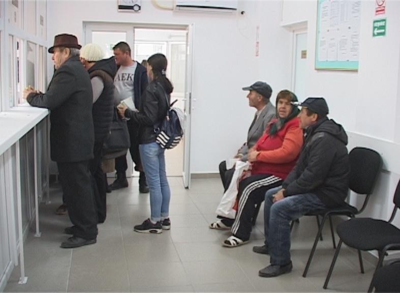 La Asociaţia Casa de Ajutor Reciproc a Pensionarilor Alexandria,