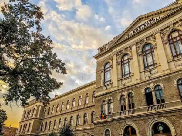 Licitație de peste 39 de milioane de euro anulată. UBB, prinsă