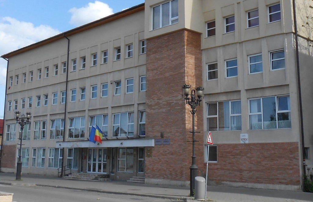 Patru angajați ai Tribunalului Alba au fost testați pozitiv