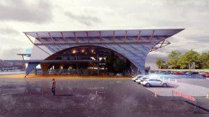 Preşedintele CJ Covasna: Conectivitatea cu aeroportul Ghimbav ş