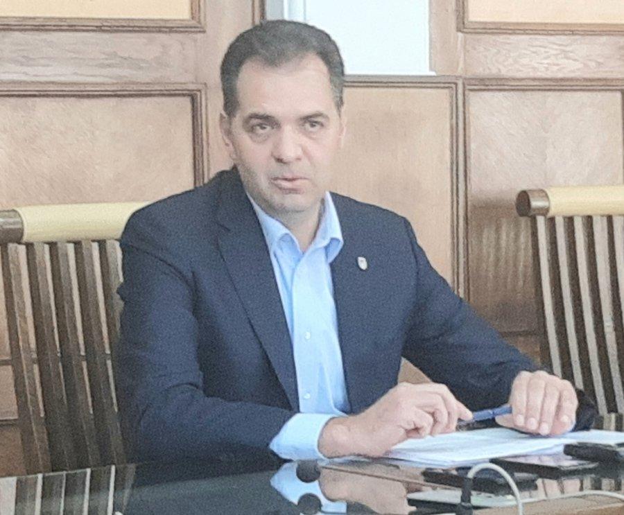 Primarul municipiului Sfântu Gheorghe: Sunt dispus să donez pla