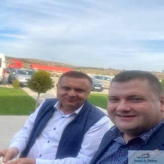 Primarul PSD din Bradesti a organizat o aniversare la restaurantu