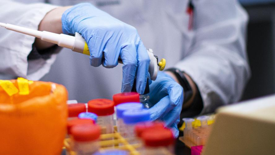 Primul caz de CoVid-19 și gripă în România! Anunțul făcut de medicii clujeni
