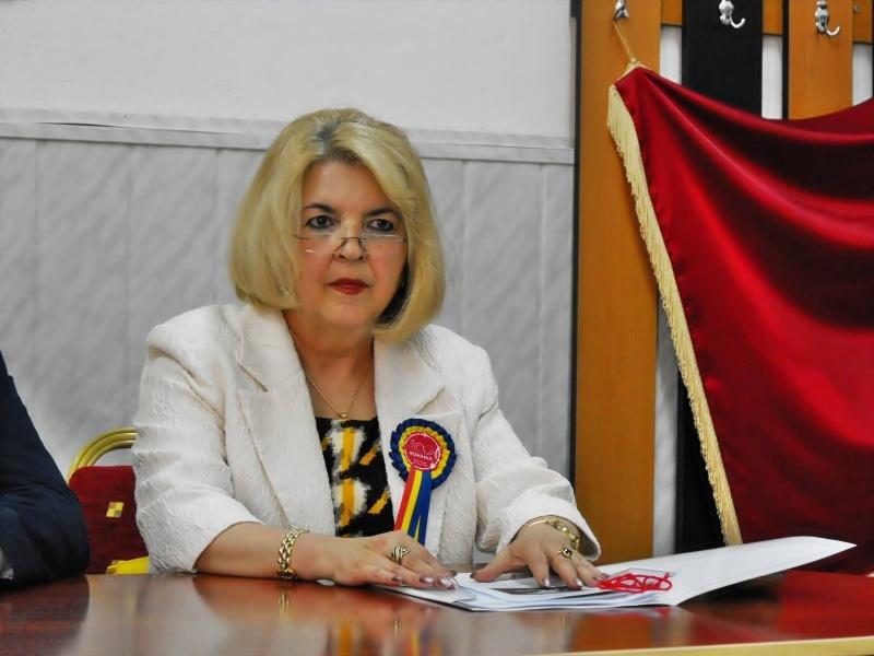 """Prof. Mariana Paleu: """"2020 e teribil de dificil! N-am mai trecu"""