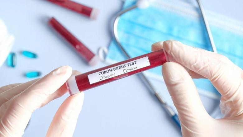 Rata de incidenţă a infecţiilor COVID-19 la mia de locuitori �