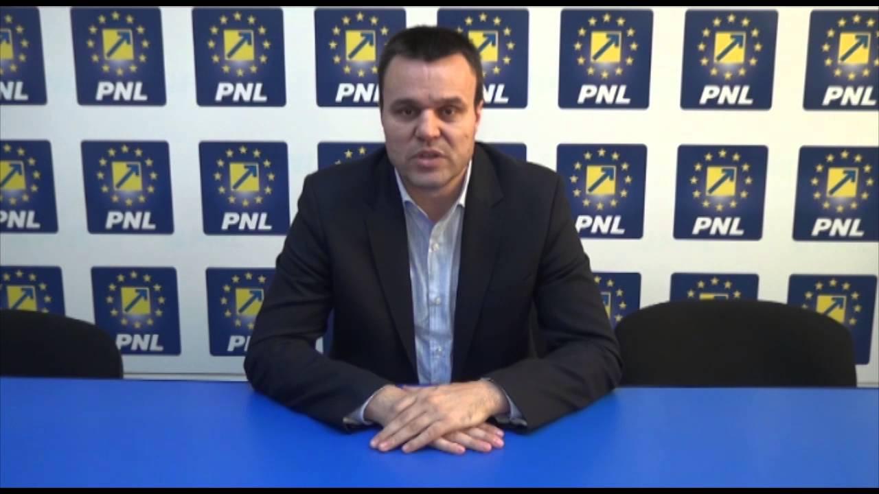 Senatorul Eugen Pîrvulescu demască abuzurile din Consiliul Jude