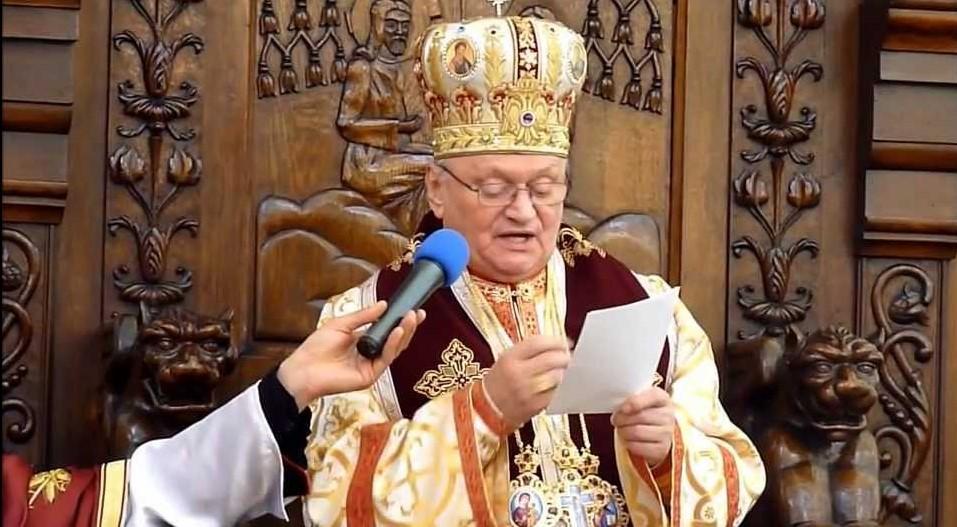 Cardinalul Lucian: Ziua Națională ne vorbește despre solidarit