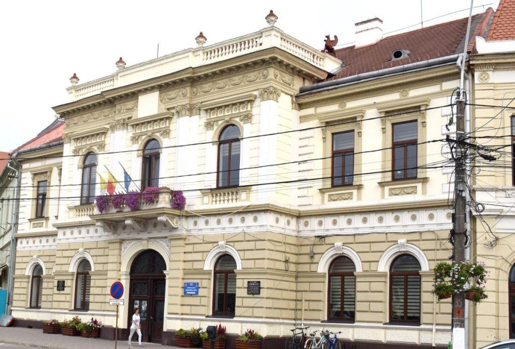 Consiliul Local Aiud a aprobat facilități fiscale pentru antrep
