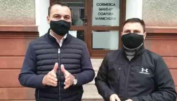 """Daniel Suciu și Bogdan Ivan: """"Guvernul se spală pe mâini și"""