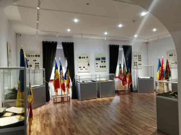 Eveniment online în cinstea Zilei Naționale a României, organi
