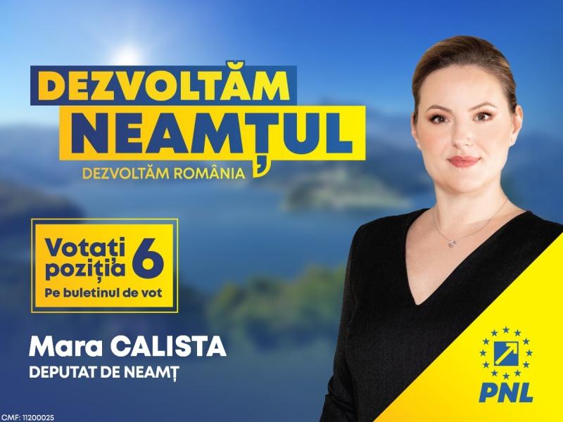 Guvernul PNL repară abuzurile Consiliului Județean Neamț