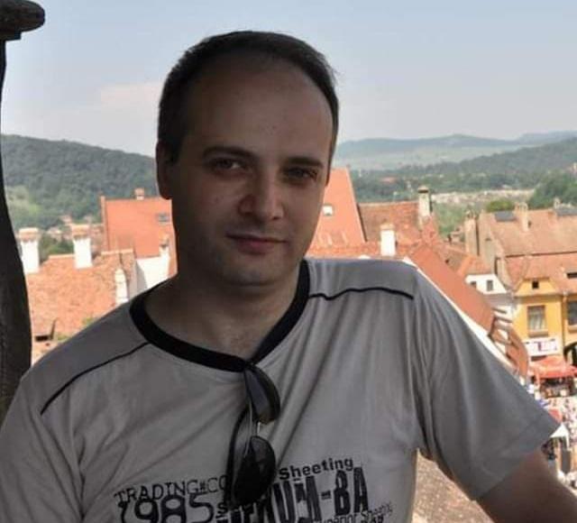Mesaj tulburător pentru soția dr. Cătălin Denciu de la colegi