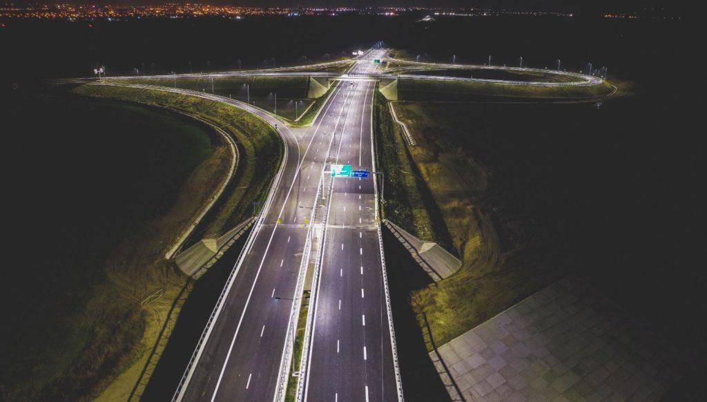 Ministrul Transporturilor confirmă: Lotul 1 al Autostrăzii Sebe