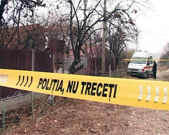 Moarte suspectă în cazul unui bărbat din Mârzănești. Poliț