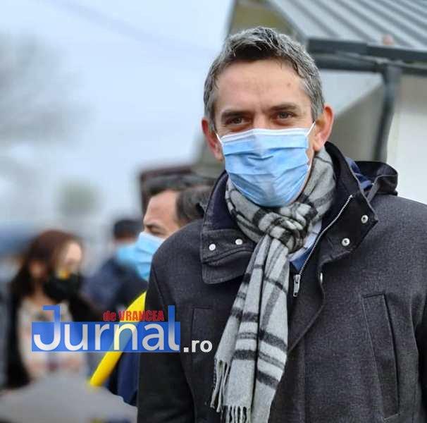 VIDEO: 12 centre la nivelul județului, pentru vaccinarea Covid-1