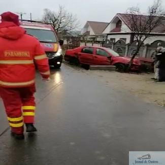 Accident mortal in Dolj ! Un sofer baut a lovit mortal un pieton