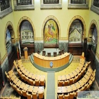 Consiliul Local Craiova se intalneste in ultima zi din an . Va pr