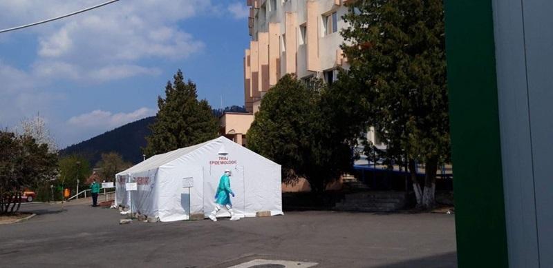 Spitalul Județean Neamț nu a primit nimic de la Spitalul Modula
