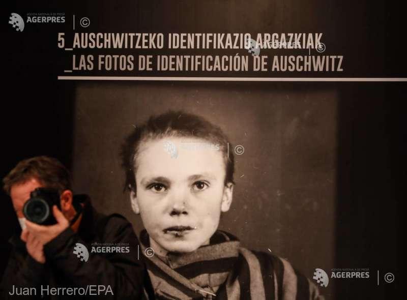 27 ianuarie – Ziua internaţională de comemorare a victimelor