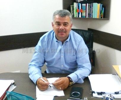Consilierul local Mihai Stoica, dosar penal după ce-a fost recla