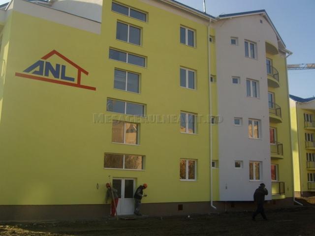 Consiliul Local urmează să aprobe repartizarea a 36 de locuinț