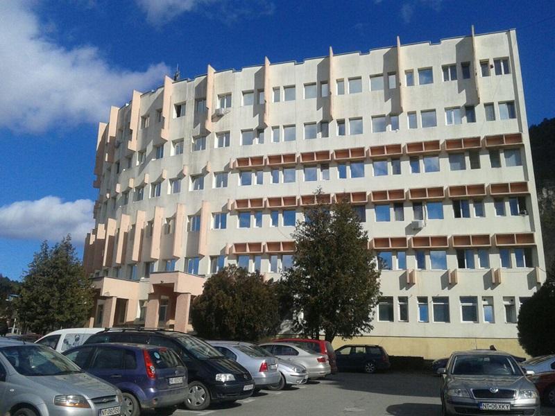 Control de fond la Spitalul Județean Piatra Neamț din partea Mi