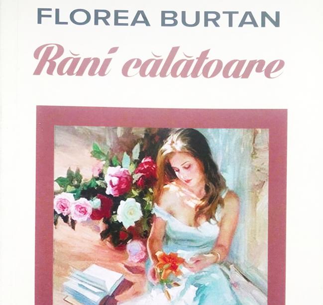 Florea Burtan – un nou succes literar: Premiul Uniunii Scriitor