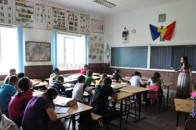 Liceele din zonele Piatra Neamț și Târgu Neamț care vor avea