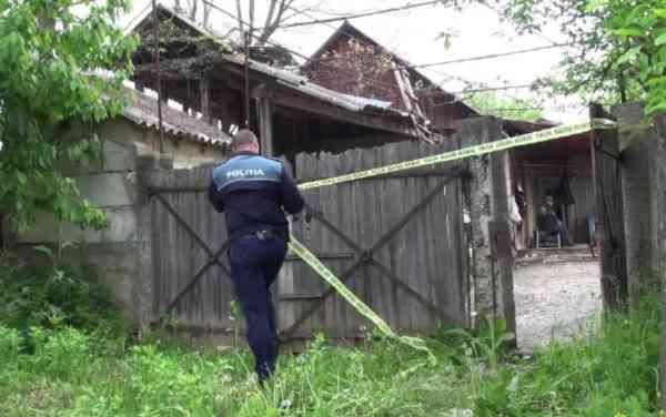 Mărturia infernală a unui criminal de 20 de ani din Cluj care a