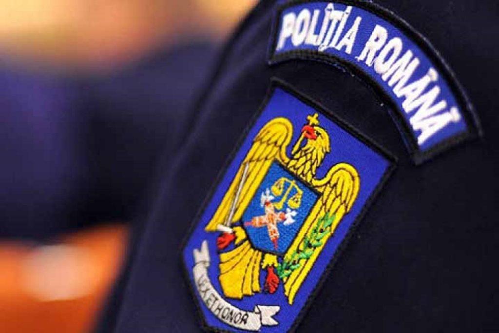 Numărului infracțiunilor înregistrate în județul Alba a scă