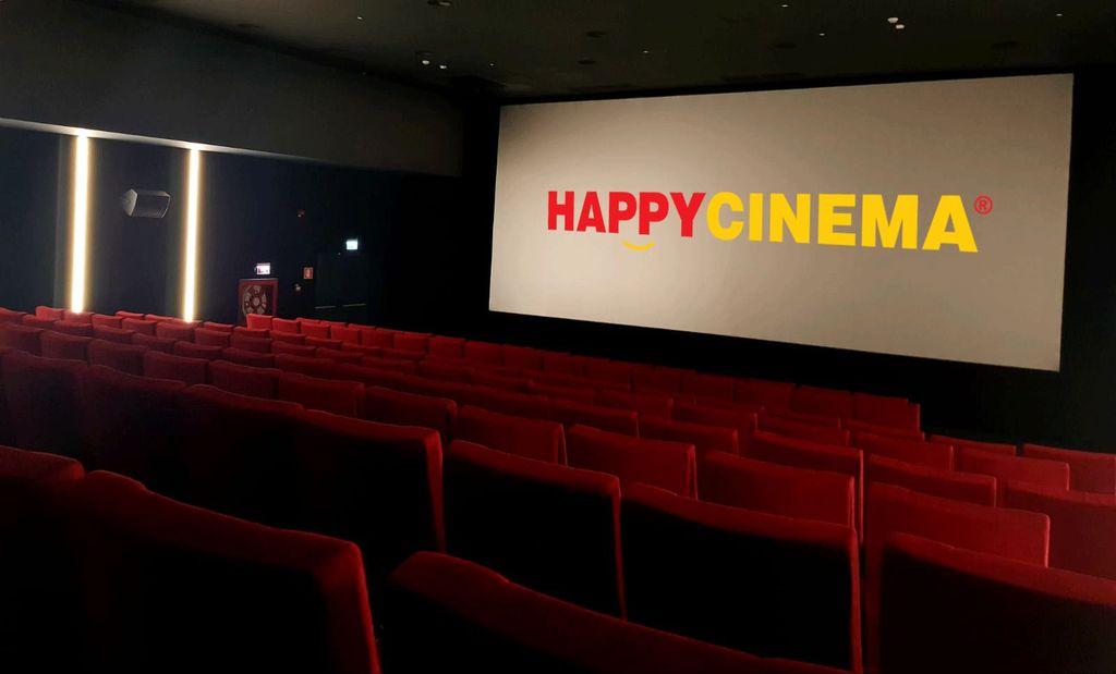 Programul filmelor la Happy Cinema Alexandria, perioada 21-28 ian