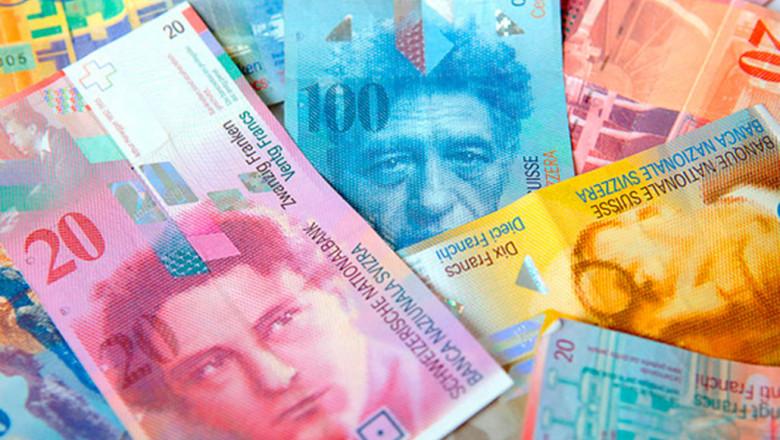 Speranțe pentru cei care s-au împrumutat în franci elvețieni