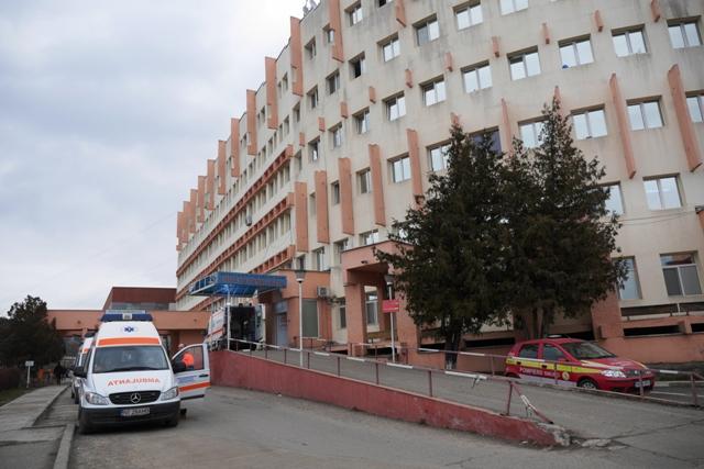 Spitalul Județean Neamț asaltat de controale, sunt vizați ulti