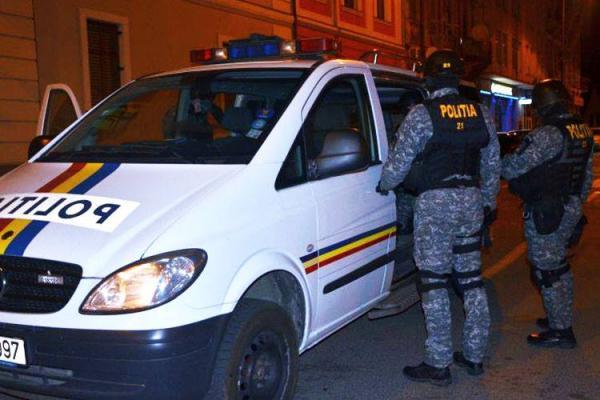 Un tânăr din Poroschia, urmărit naţional, săltat de poliţi�