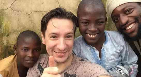 Ambasadorul Italiei în a fost omorât în urma unui atac