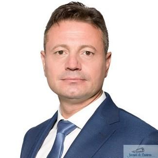 Daniel Gheba , deputat USRPlus Dolj : Astăzi a fost emisă autor