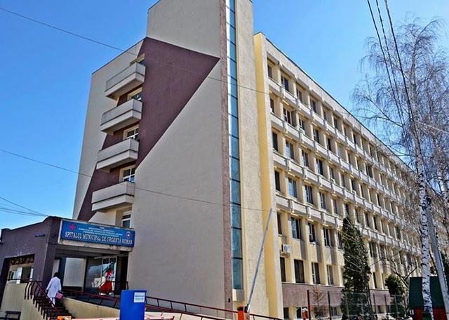 Finanțare europeană de 8,6 milioane lei la Spitalul Roman. Spit