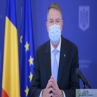 Klaus Iohannis il recheama pe George Maior din functia de ambasad