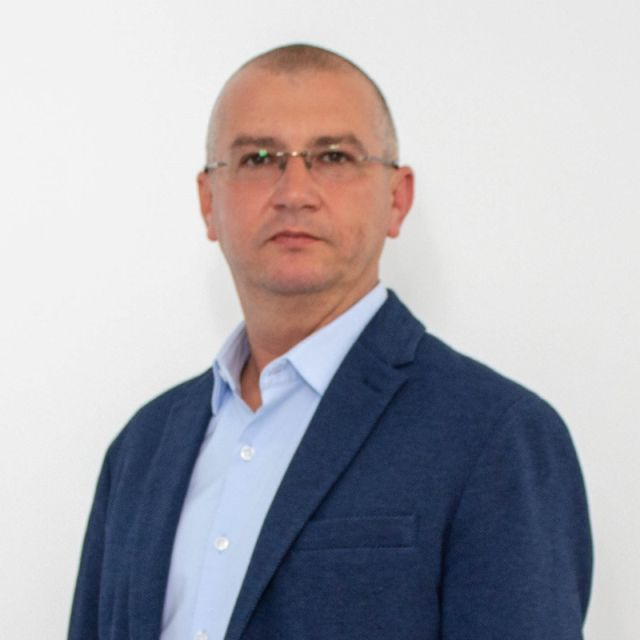 Locotenenții lui George Lazăr: Ionuț Meraru (PLUS) și Florin