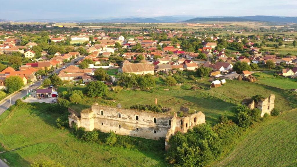 Primarul comunei Vințu de Jos, reținut pentru delapidare și fa