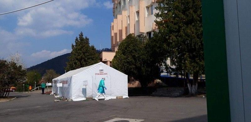 Veste proastă: Spitalul Județean Neamț nu se deschide prea cur