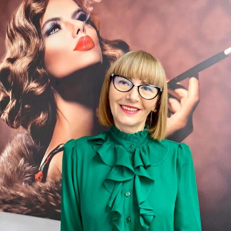"Dorina Damian – ""Lady wow"" de Târgu Neamţ"